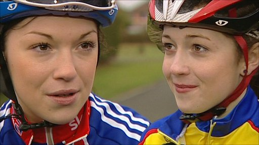 Leicestershire cyclists hope for Rio 2016 Olympics