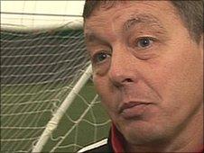 Billy Davies