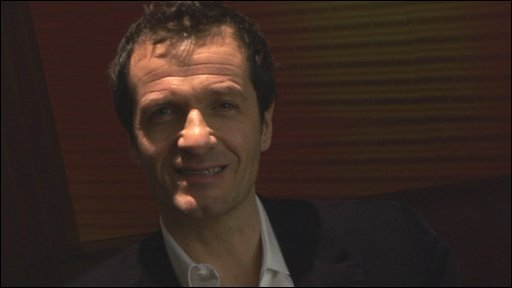 Harry Potter producer David Heyman