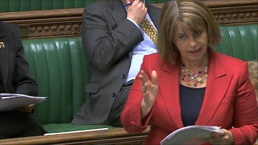 Conservative MP Harriet Baldwin