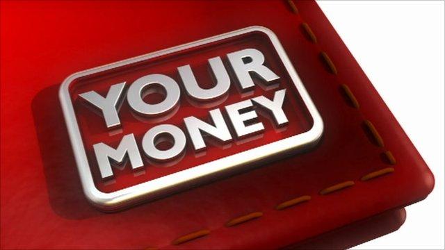 Your Money programme