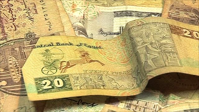 Forex trading courses in egypt