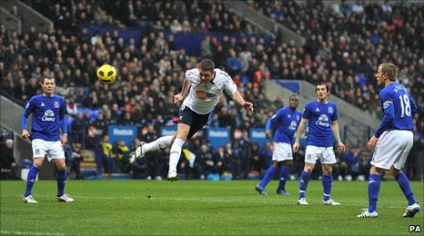 Gary Cahill scores for Bolton