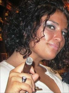 Bbc news a cuban cigar for women julieta says goodbye to romeo