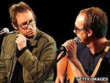 Ocean Colour Scene (Photo by Dave Hogan/Getty Images)
