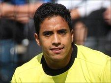 Mikhael Jaimez Ruiz