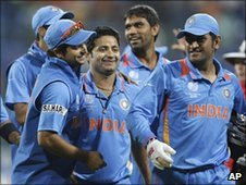 India are among the favourites for the Cricket World Cup