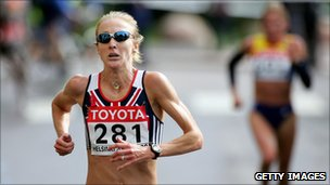 Paula Radcliffe long distance runner naked (12 foto) Gallery, Twitter, braless
