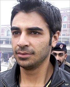 Salman Butt returns to Lahore