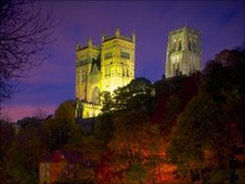 Durham Cathedral. Photo: Ashley Corr