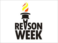 Reason Week logo. Photo: Durham University Humanist and Secularist Society