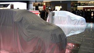 Geneva motor show web grab