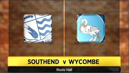 Southend-Wycombe