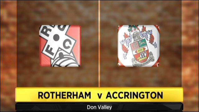 Rotherham-Accrington