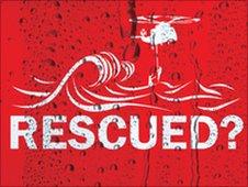 DICCU Rescued? Week logo