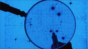 Gene research