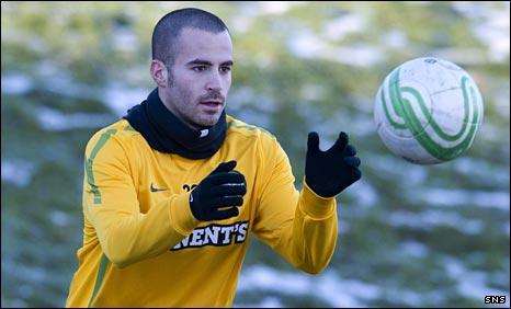 Marc Crosas