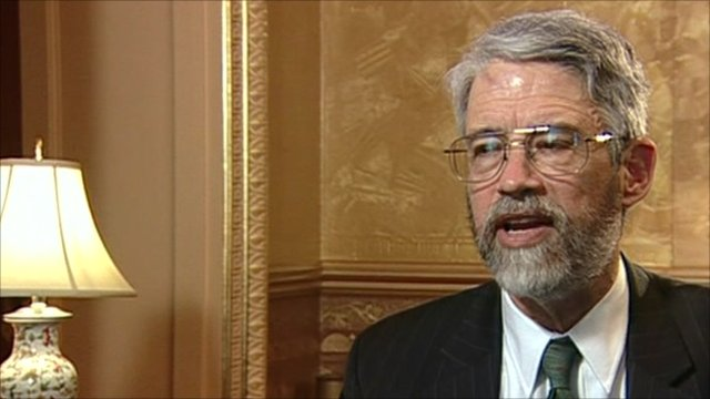 John Holdren 