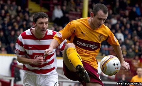 Martin Canning and Francis Jeffers