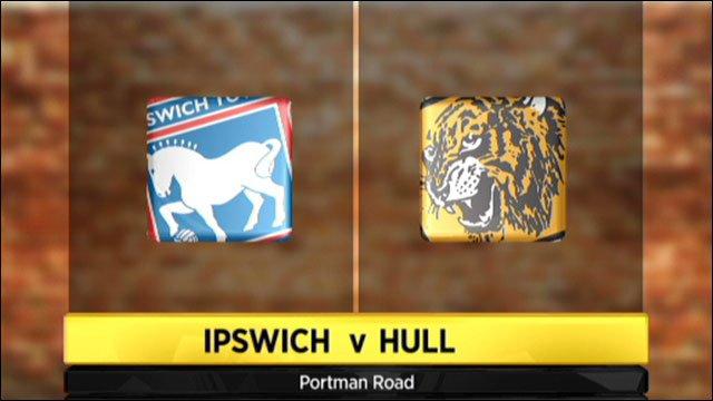 Ipswich v Hull