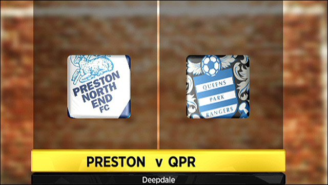Preston v QPR