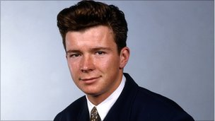 Rick Astley
