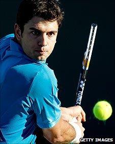Mario Ancic Tennis - image 7