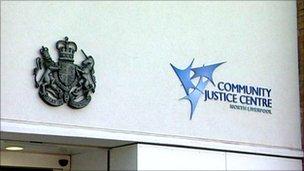 North Liverpool Community Justice Centre
