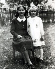 Helena and Halina Chrobak