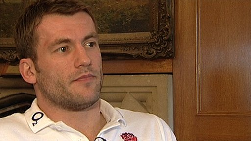 Mark Cueto