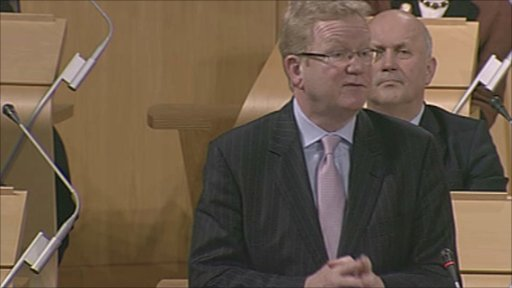 Conservative MSP Jackson Carlaw