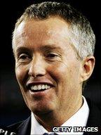 Craig Tiley