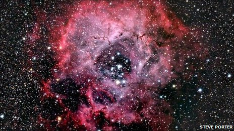Rosette Nebula