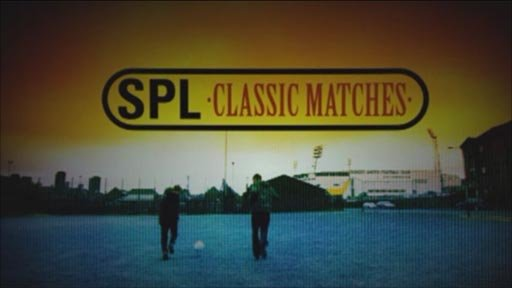 SPL Classic - Motherwell 2-3 Celtic (2009)
