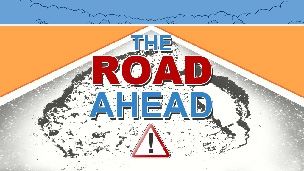 The Road Ahead logo