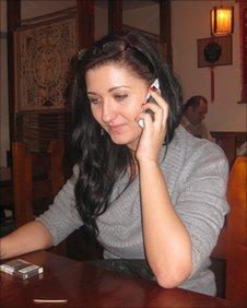 Maryna Gaydak
