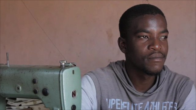 Recovering whoonga user in South Africa