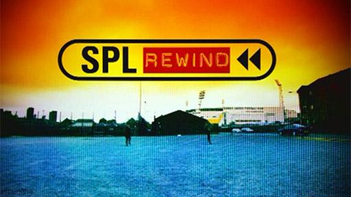 SPL Rewind