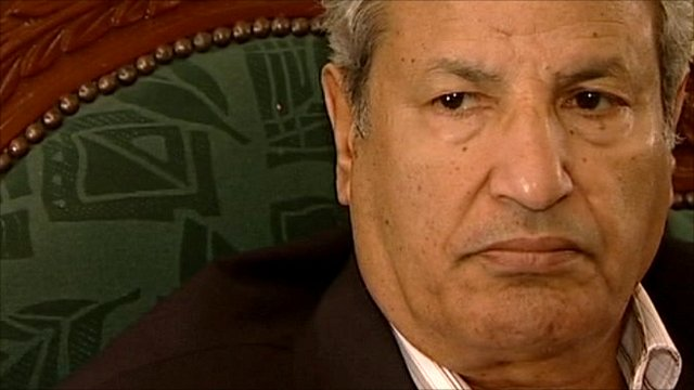 Abdel Fatah Yunes