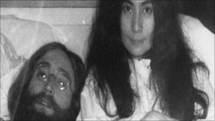 'Sweet as pie' - a Mayo teenager's memories of John Lennon and Yoko Ono