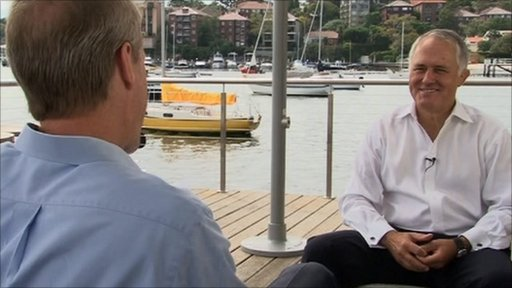 HARDtalk with Malcolm Turnbull, Former Leader, Australian Liberal Party