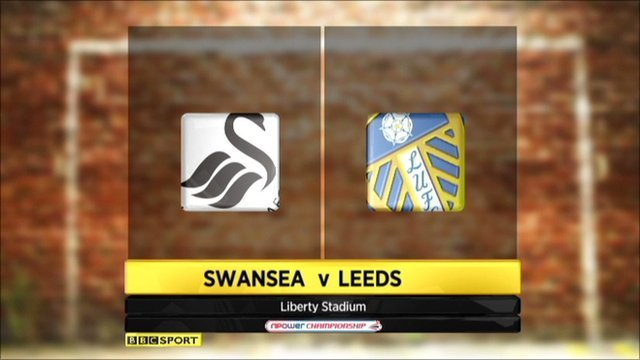 Highlights - Swansea 3-0 Leeds