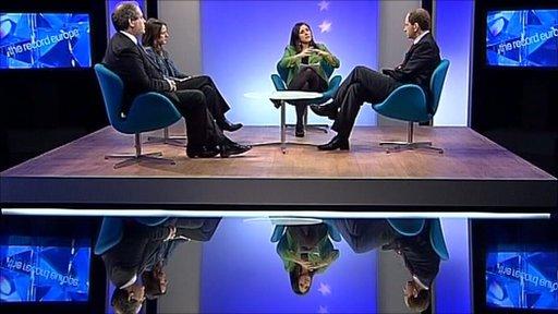 Debating the Libya crisis