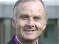Dr Barry Morgan