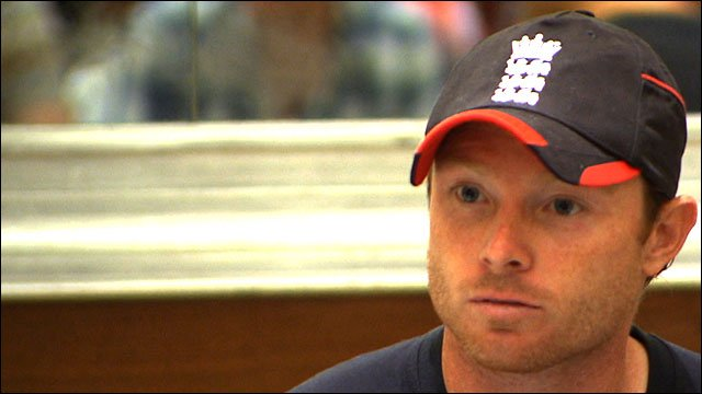 BBC Sport - Cricket - Cricket World Cup: Ian Bell takes positives from draw