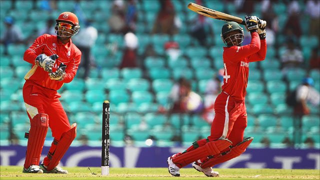 Zimbabwe v Canada highlights