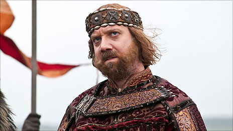 Why is King John the classic villain?