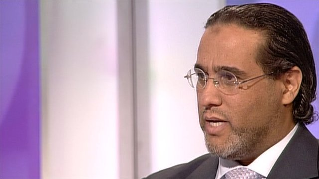 Dr Faraj Najem