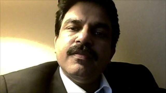 Shahbaz Bhatti
