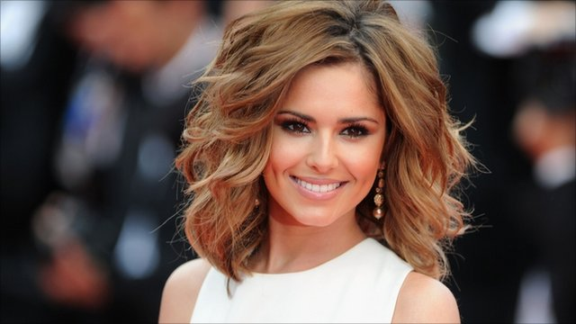 Cheryl Cole Please turn on JavaScript Media requires JavaScript to play